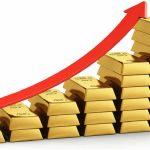ادامه روند افزایشی طلای جهانی در روز سه شنبه