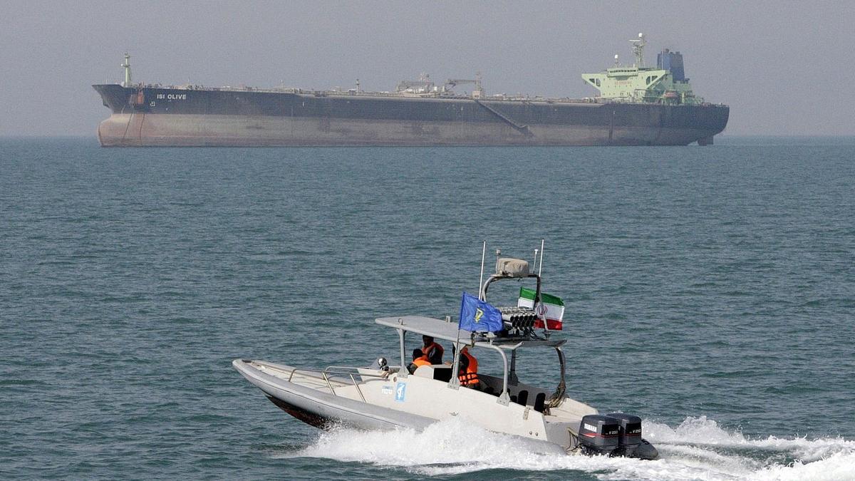 آزادی کشتی کره جنوبی و 7 میلیارد دلار ایران