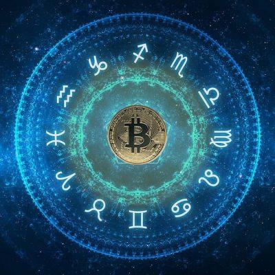 ستاره شناسی قیمت بیتکوین را پیش بینی میکند