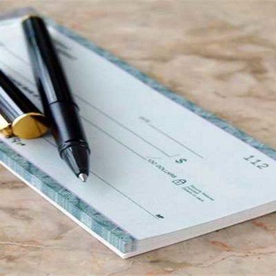 با قوانین چک جدید آشنا شوید