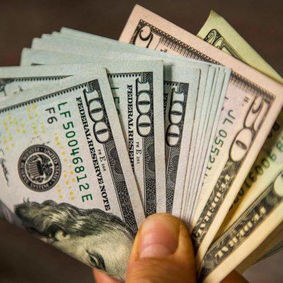 قیمت دلار در بازارهای جهانی چند است؟