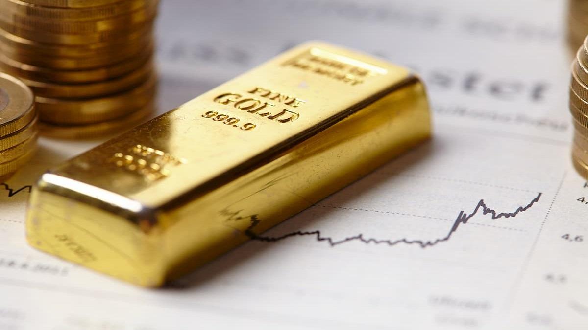 تداوم روند نزولی طلای جهانی به چه علت است؟