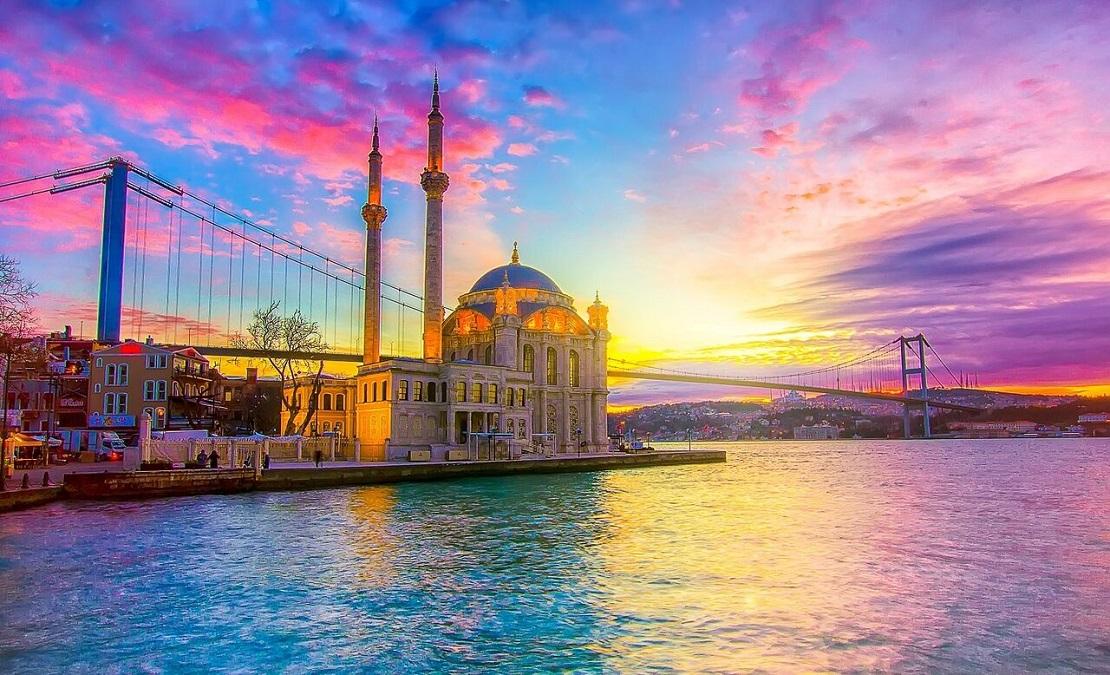 مسافران ایرانی در استانبول