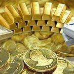 کاهش نرخ ارز در بازار