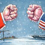 شرکت نفتی دولتی چین تحریم شد