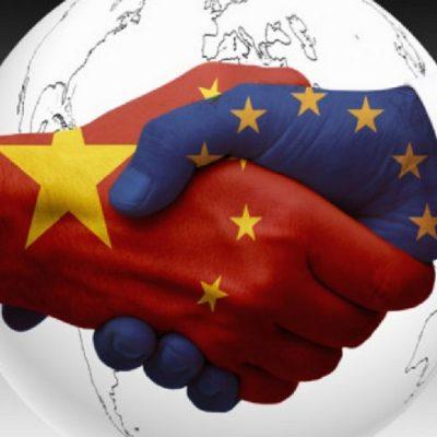 بزرگترین شریک تجاری اروپا