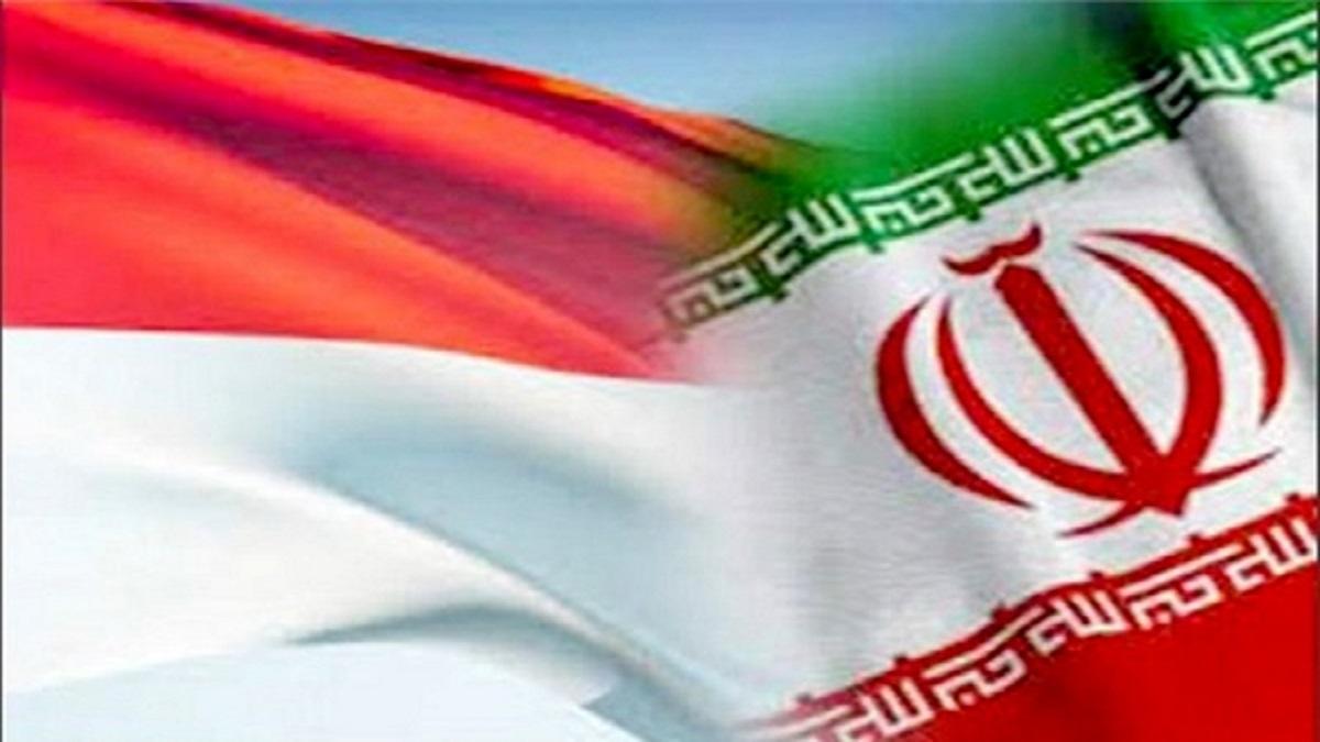 تجارت ایران و اندونزی از سه سال پیش کاهش یافته است.