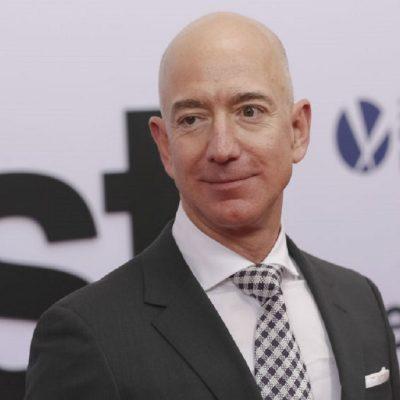 ثروتمندترین مرد جهان