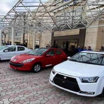خودروهای کم تیراژ