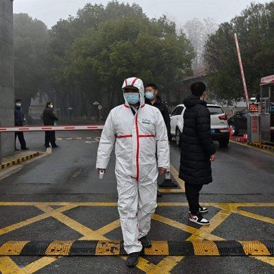 ریشه یابی شیوع کرونا در ووهان چین توسط WHO