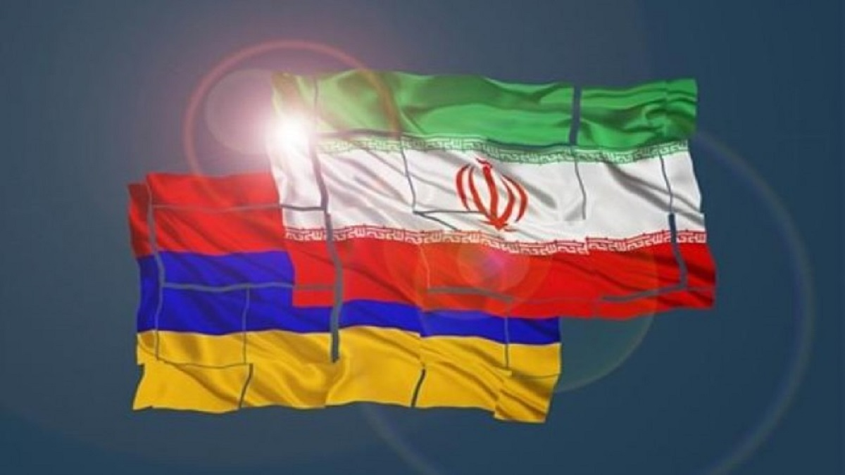 توسعه روابط ایران و ارمنستان