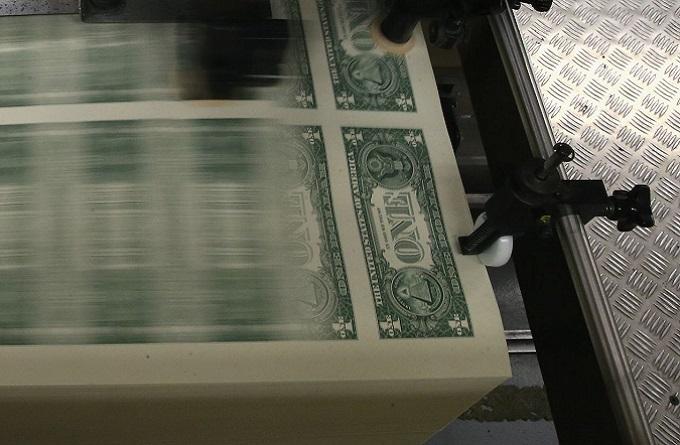 عملیات فوقالعاده خزانهداری برای کنترل بدهی های دولت آمریکا