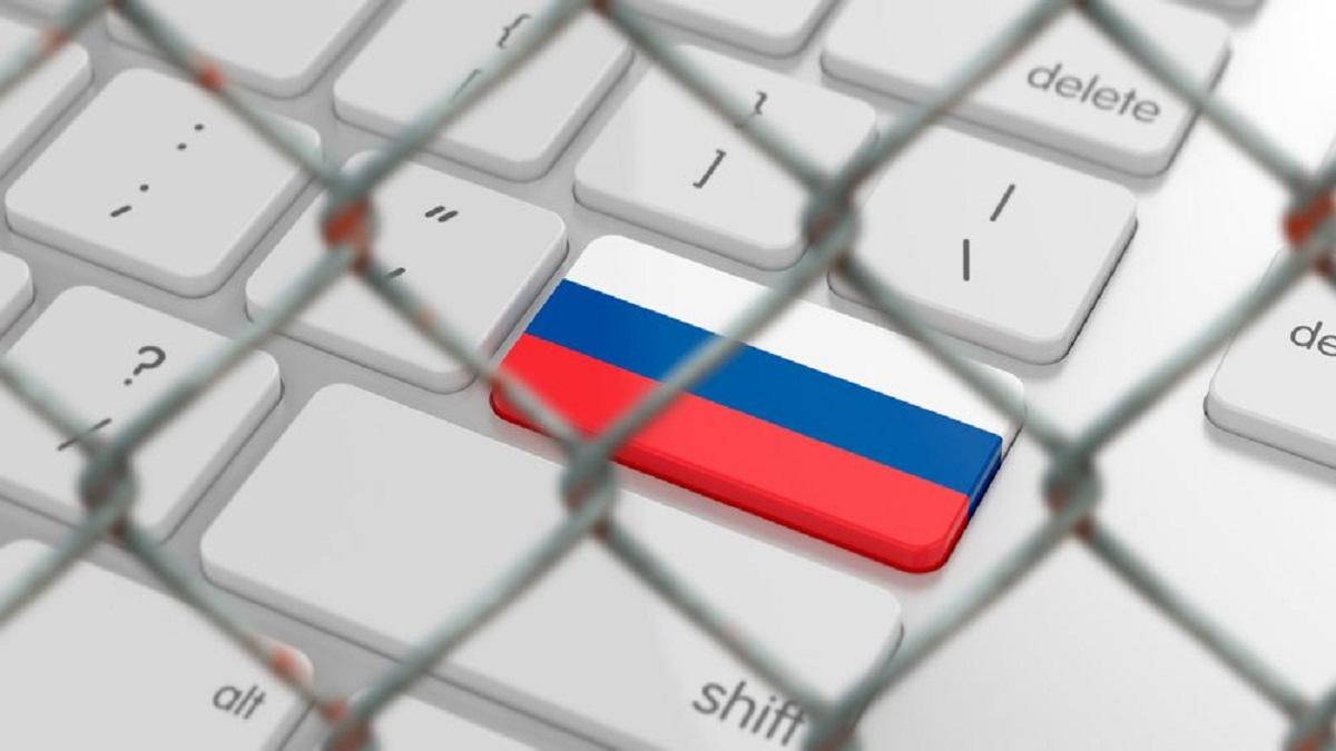 قانون اینترنت مستقل روسیه