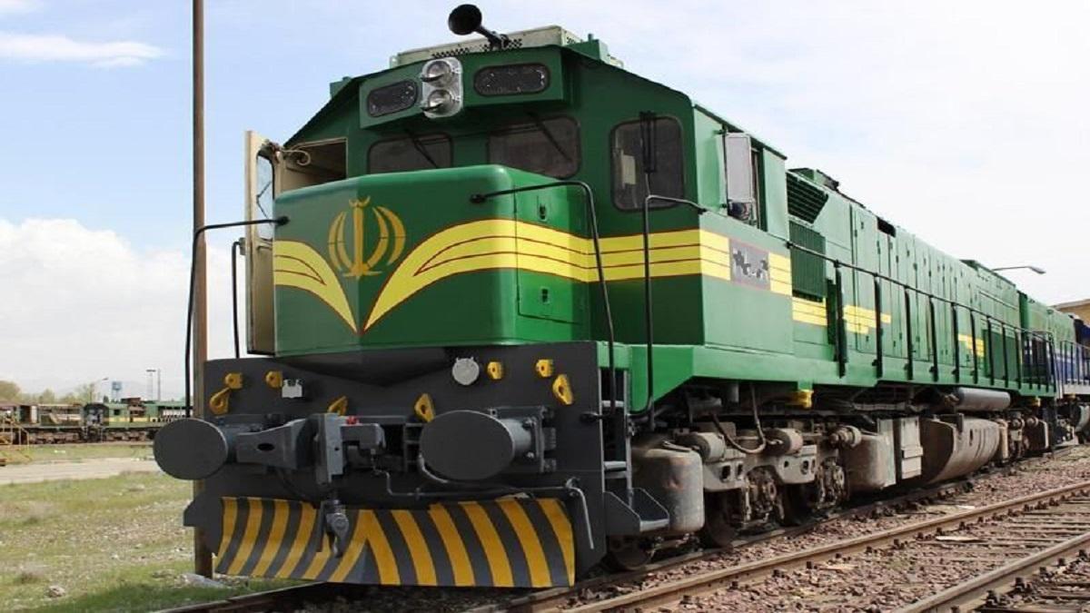 فروش بلیت قطارهای نوروزی