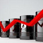 قیمت نفت سه درصد