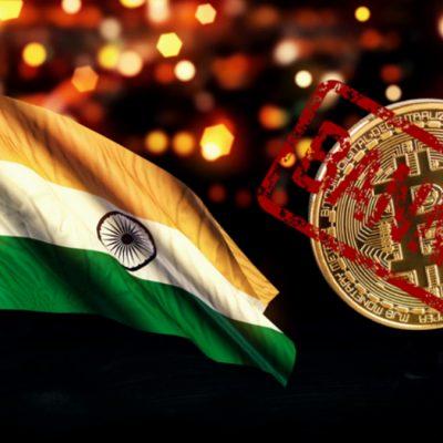مردم هند مانعتراشی بیتکوین