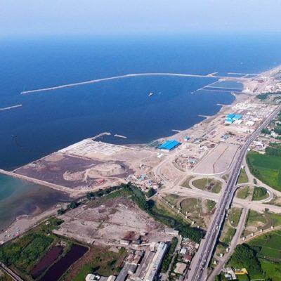 تقویت اقتصاد منطقه خزر