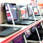 افزایش قیمت لپ تاپ در بازار