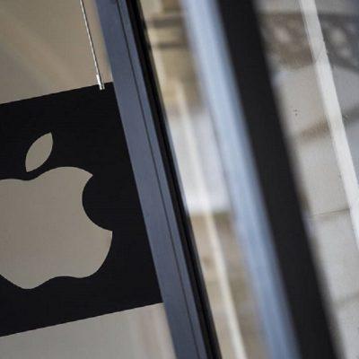 ارزش بازار شرکت اپل