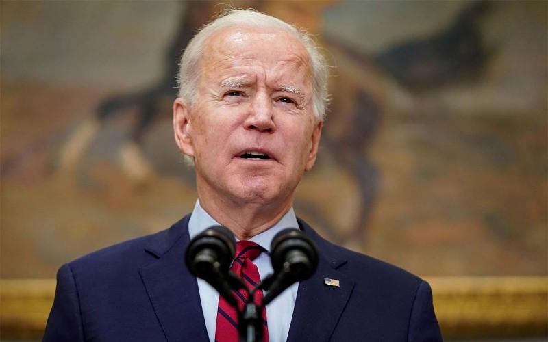 سیاست خارجی جو بایدن در قبال ریاض