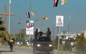 سفر پاپ به عراق