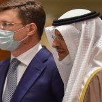 اختلاف دوباره عربستان و روسیه بر سر نفت