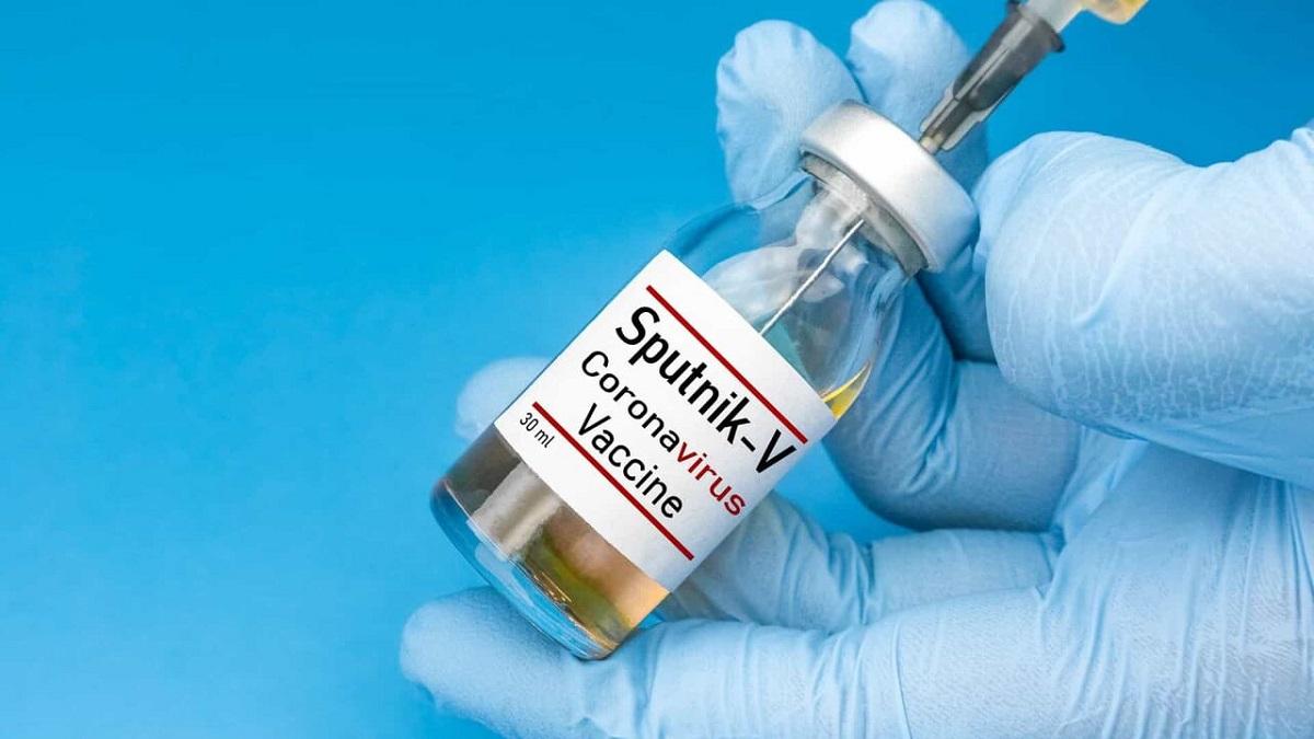 ساخت مشترک واکسن اسپوتنیک