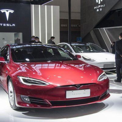 خودروسازی چین