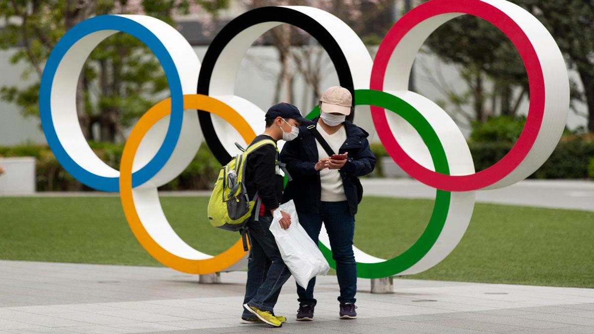 تلاش توکیو برای برگزاری المپیک پاندمیک