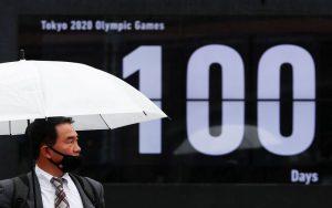 برگزاری المپیک زیر سایه کرونا