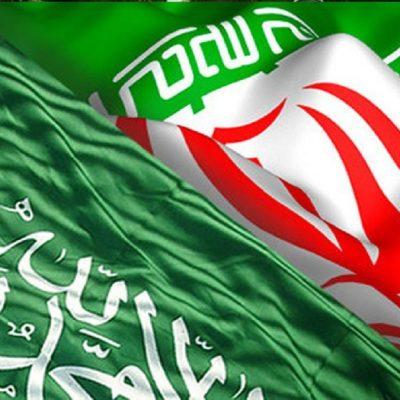 روند مذاکرات ایران -عربستان