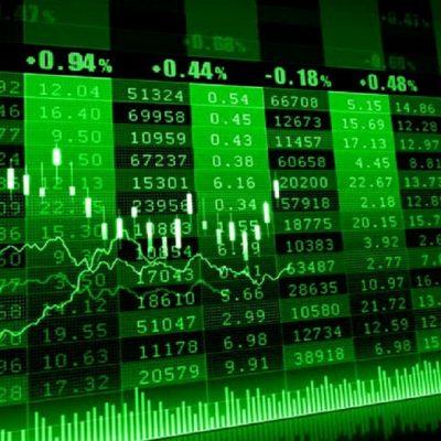 رشد شاخص کل بازار سرمایه
