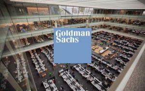 شرکت گلدمن ساکس