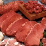 کاهش قیمت گوشت قرمز