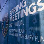 جلسه بهاره بانک جهانی و صندوق بین المللی پول