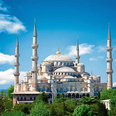 فروش تور ترکیه در کشور