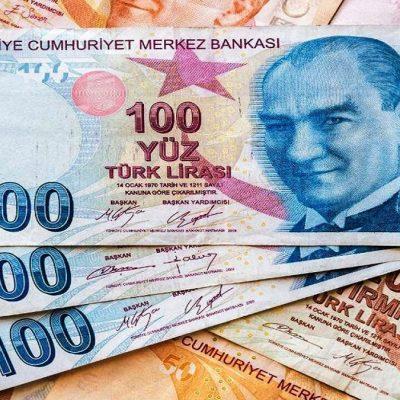 افت ارزش لیر ترکیه