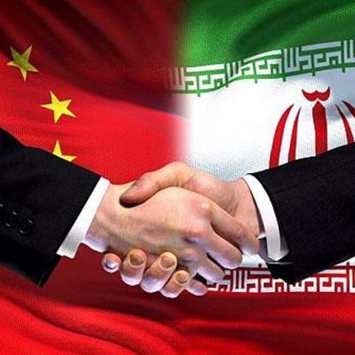 سند همکاری ایران و چین