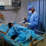 قرنطینه شدید در هند