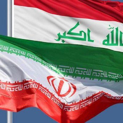 صادرات کالاهای ایران به عراق