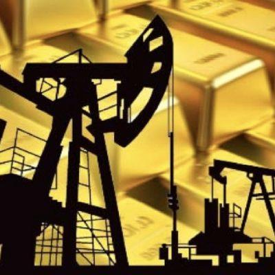 قیمت نفت خام در معاملات