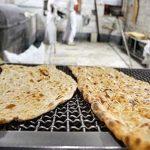 افزایش قیمت نان در نانوایی