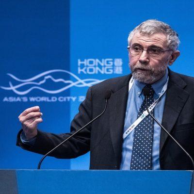 هشدار در مورد بیت کوین از طرف کروگمن