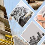 گرانی مصالح ساختمانی