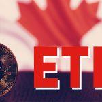 سرمایه کانادا بیت کوین