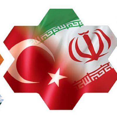 تجارت 30 میلیاردی با ترکیه