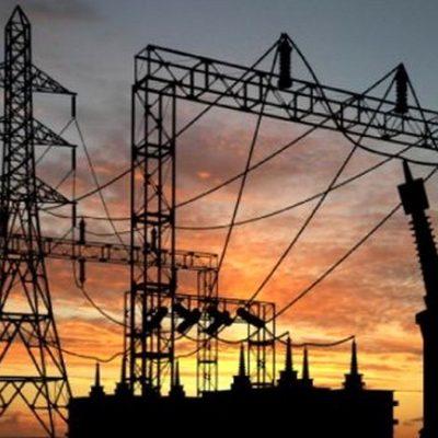 مشکلات فنی در تولید برق
