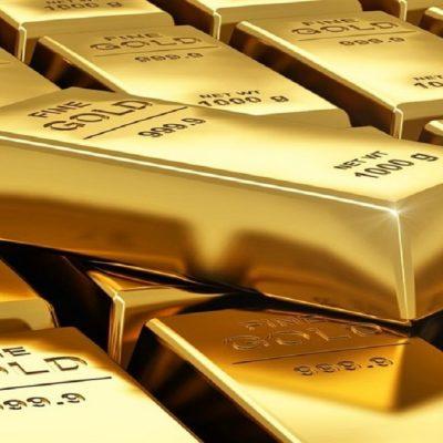 وضعیت طلای جهانی
