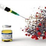 کندی روند واکسیناسیون