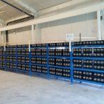 مراکز استخراج رمز ارز